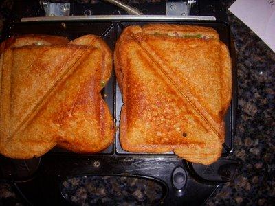 Crispsandwich